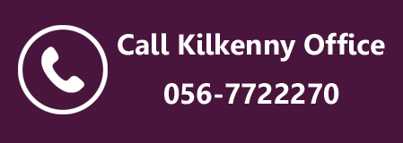 Call our Kilkenny Office